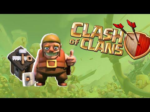 Clash Of Clans Art - HD Wallpaper Builder - FREE DOWNLOAD
