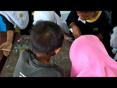 HIGHLY IMMERSIVE PROGRAM HIP / DUAL LANGUAGE PROGRAMME OUTREACH PROGRAM IN SK SUNGAI LESONG