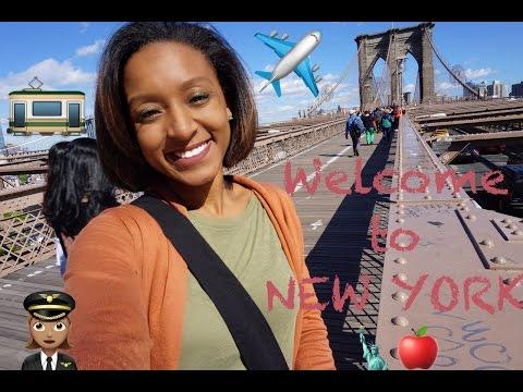 Base Orientation & Crashpad Deats!!! 🛏🍎   Traveling With Tee! 🌎   Flight Attendant Life ✈️