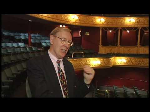 The Theatre Royal, Glasgow