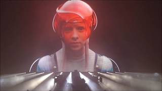 The Chemical Brothers - Eve Of Destruction