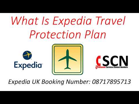 what is expedia travel