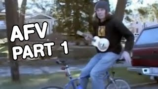 AFV Classics Part 1 | Throwback Episodes | America