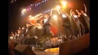 氣志團が4月26日に東京・SHIBUYA-AXにてワンマンライブ「氣志團結成17周...