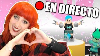 🔴 ROBlox DIRECT in Spanish!! You play with me?