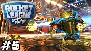 [LUŹNE GRANIE] Rocket League #5 - Max Wpierdalator! [With: Dorian, Max] /Zagrajmy w(Po długiej przerwie czas na kolejny odcineczek z Rocket League, gdzie razem z Maxem i Dorianem staniemy do walki z groźnymi przeciwnikami ;P Zapraszam ..., 2015-10-28T11:00:00.000Z)