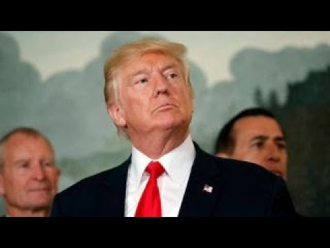 Trump says racism, hatred, bigotry have no place in America