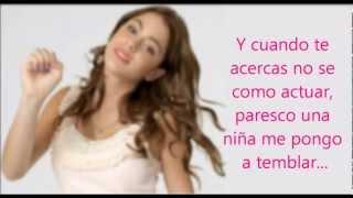 Violetta Te creo Karaoke - instrumental