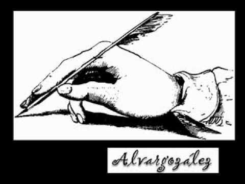 LA TIERRA DE ALVARGONZÁLEZ.wmv - YouTube