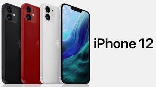 iPhone 12 –ОФИЦИАЛЬНО ПЕРЕНЕСЕН