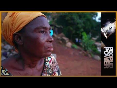 Sierra Leone: Peacekillers | People and Power 13 Sept 2018