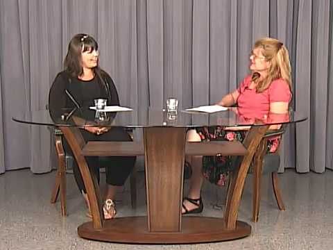 The Lisa Saunders Show: Union Baptist Church, Mystic CT
