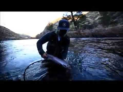 Fly Fishing My Own Private Idaho