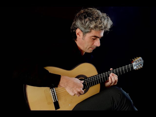 Cançó del Lladre played by Giuliano Belotti