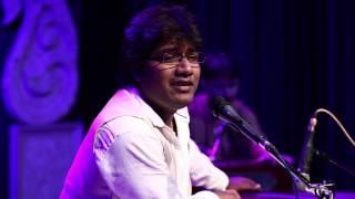 Ghazal Deewaron Se Milkar Rona Performed Live By Kaamod Subhash