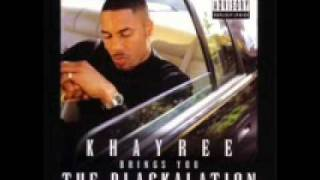 Khayree - Thangs you do (ft. Problem Child, Shima)