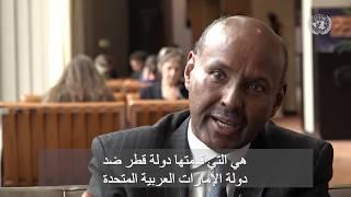 تعرفوا على آلية عمل محكمة العدل الدولية في الفصل في النزاعات بين الدول