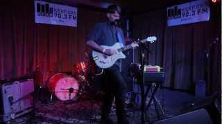 Porcelain Raft - Full Performance (Live on KEXP)