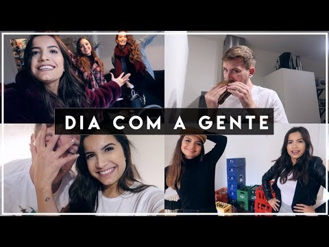 Rotina Diária: fotos e looks para o instagram e quando o João chega em casa.. | Vanessa Lino
