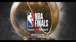 Top 5 Plays Of Game 3 | 2018 NBA Finals