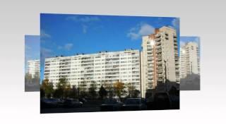 Купить квартиру в Санкт-Петербурге  Однокомнатная квартира Красносельский район