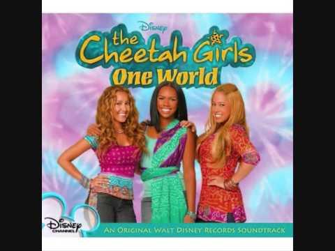 Cheetah Girls 3 : One World - Feels Like Love