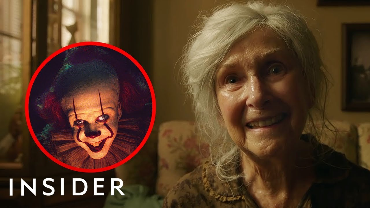Watch: Terrifying IT Chapter 2 trailer released