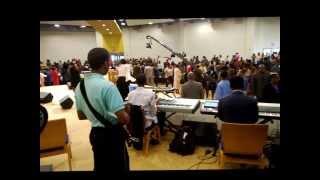 Lets Celebrate Caribbean Medley- Rehoboth COG