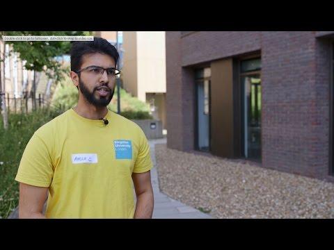 HE in London_Kingston University London Outreach