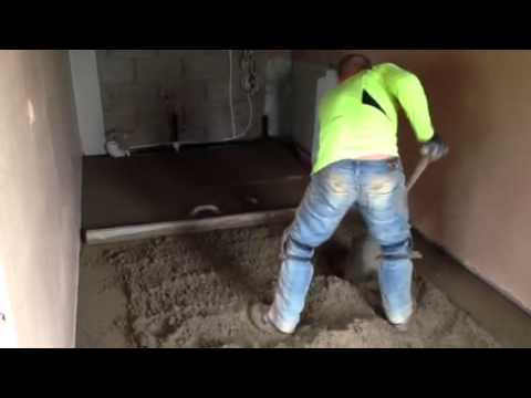 Floor Screeding & Underfloor Heating Heat & Screed Ltd 01204 652958