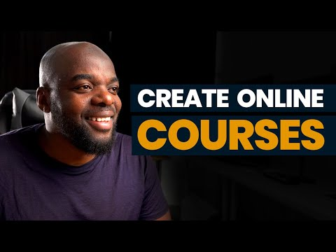How To Create Courses Online - Now Is The Time!