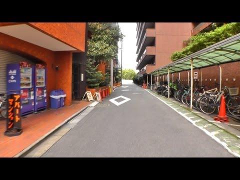 Japan Live - Da Hotel A Tokyo Metropolitan Building!