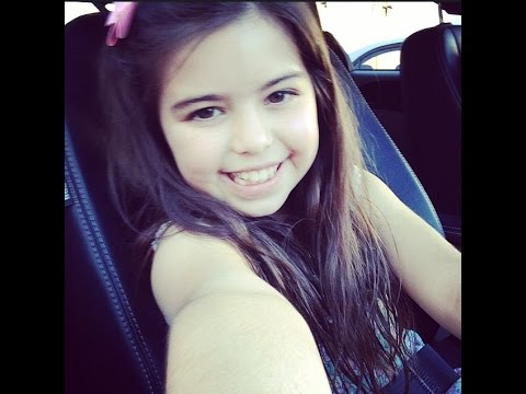 Sophia Grace - LIVE phone interview with 2DayFM Sydney | Sophia Grace