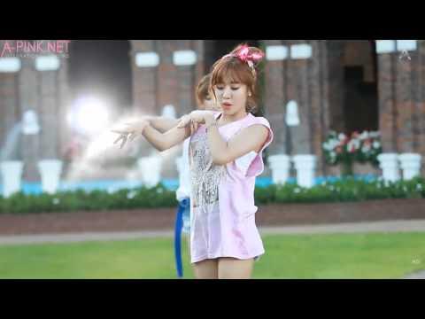 [APINKSUBS][150716] A Pink Remember MV Making Film