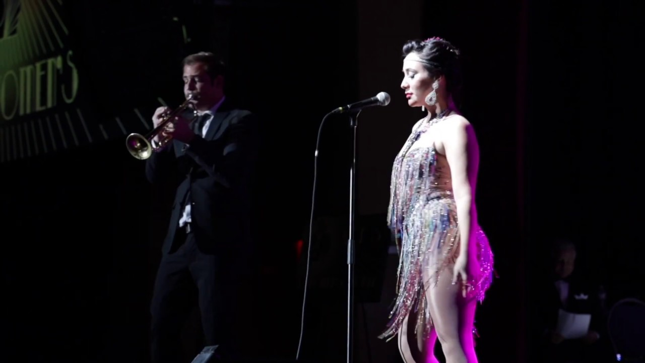 La Noche Encantada 2020 Performance-Robyn Christian