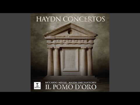 Piano Concerto In D Major, Hob. XVIII, 11: I. Vivace