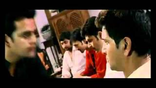 Chitkabrey - Shades of Grey- Hindi Film 2011 Trailer starring Ravi Kishen