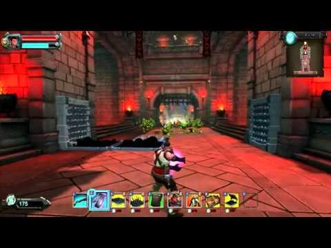 Видео обзор игры — Orcs Must Die! 2 отзывы и рейтинг, дата выхода, платформы, системные требования и
