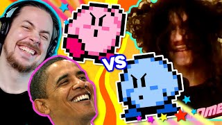 This is one of our GREATEST versus series of all time - Game Grumps Compilations