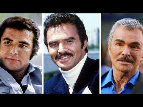 Burt Reynolds: Short Biography, Net Worth & Career Highlights