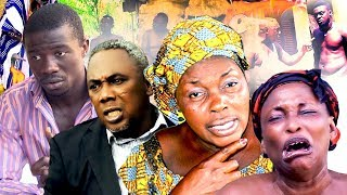 APAM HUNU 2 Latest Asante Akan Ghanaian Twi Movie