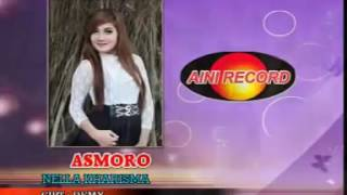 Video Nella Kharisma - Asmoro (Official Music Video) - Aini Record download MP3, 3GP, MP4, WEBM, AVI, FLV Juni 2018