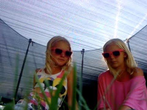 Gamla Linn och Johanna ♥