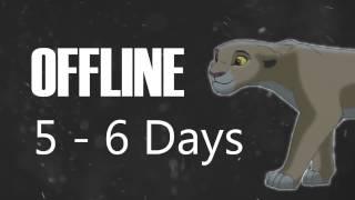 OFFLINE 5-6 days