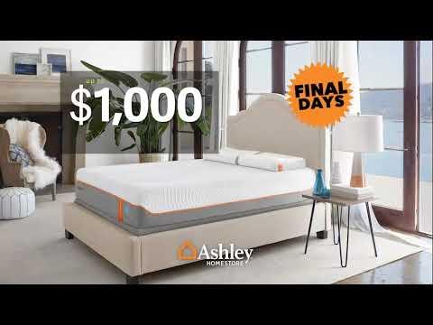 Greatest Black Friday Sale TV Spot 3 - Ashley HomeStore Jacksonville & Brunswick