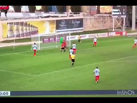 Gol Zaccardo naxxar-hamrun 1-4 Bov Premier Malta