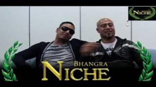 Imran Khan n Moss All About Tha Bhangra Niche!!