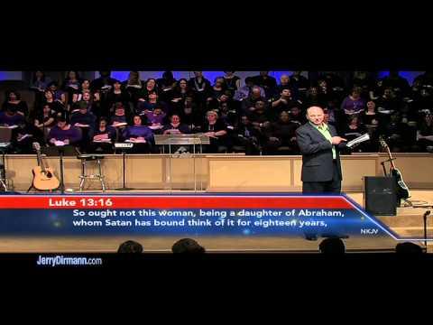 God Restores What Satan Has Stolen pt. 2