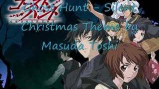 Ghost Hunt - Silent Christmas and Episode 13 Ending