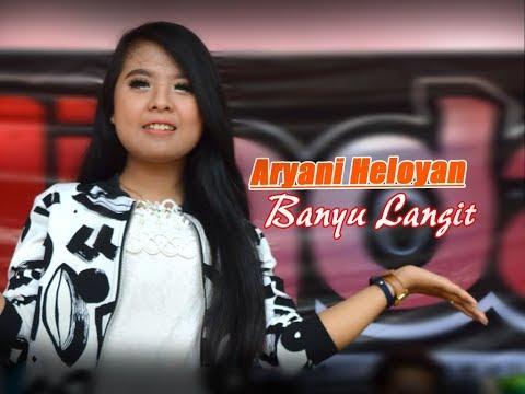 Banyu Langit Cover By Aryani Helloyan OM ZELINDA live Jatirejo Ngargoyoso